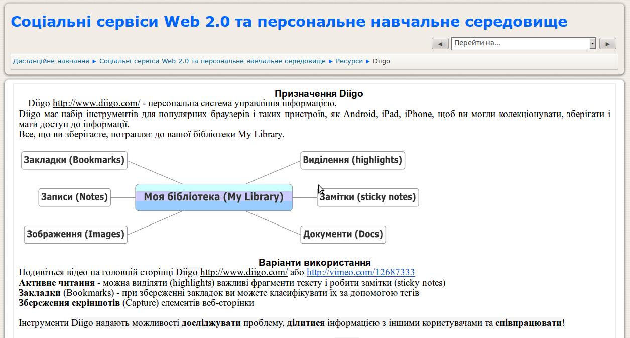 Система управління інформацією - Diifo